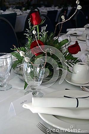 Free Formal Banquet III Stock Photo - 7560