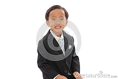 Formal Child