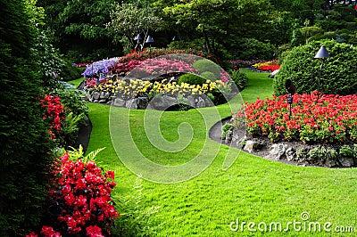 altany ogrodowe