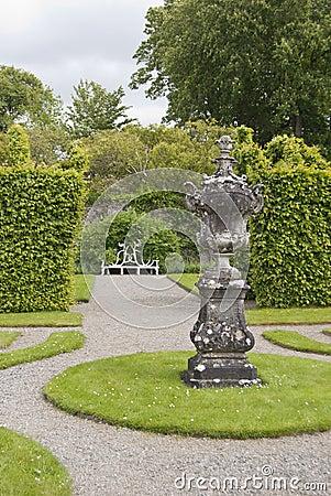 Free Formal Garden Stock Photos - 19695303