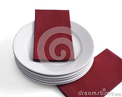 Formal Plates 1