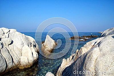 Formations de roche 3
