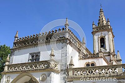 Former convent in Beja
