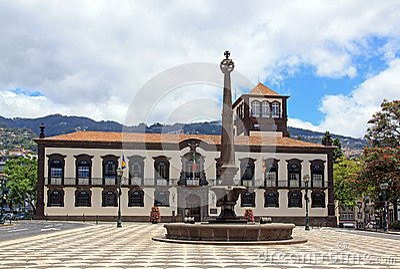 Former mayor of Funchal (Madeira)