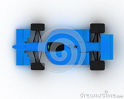 Formula One Car012