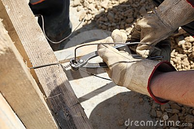Formwork making