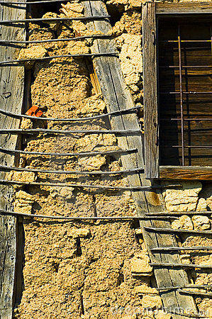 Forntida arkitektur