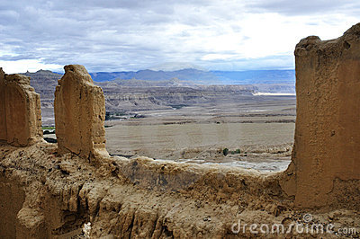 Forntida kungarikelokal i tibet