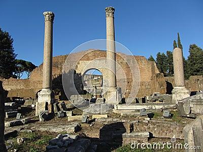 Forntida Rome
