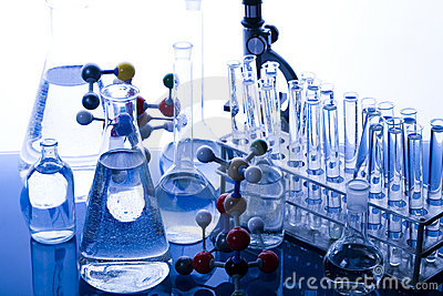 Forschung und Experimente