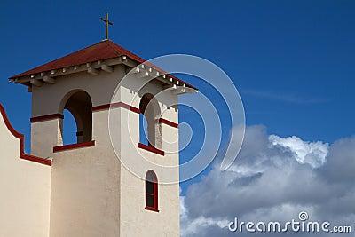 Fort Bragg Mission Church