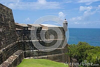 Fort El Morro - San Juan - Puerto Rico