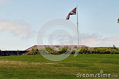 Fort George, Ontario Canada