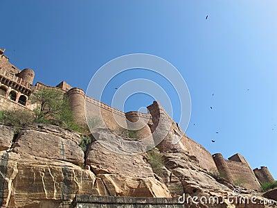 Fort in Jodhpur