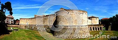 Fort of Pesaro
