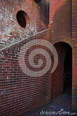 Fort Pulaski Georgia