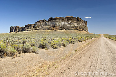 Fort Rock State Park 5