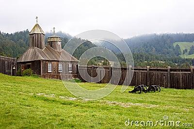 Fort Ross Sonoma