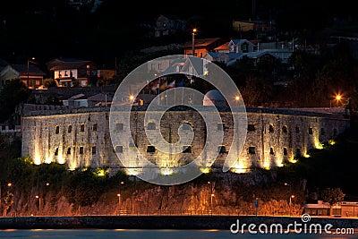 Fort of San Martin