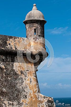 Fort Turret