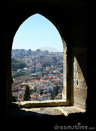 Fort Window