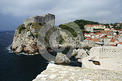 Forte de Dubrovnik
