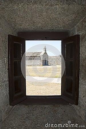 Forte Santa Teresa, Chuy, Uruguay
