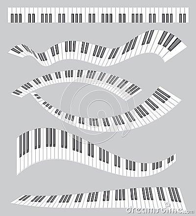 Fortepiano music