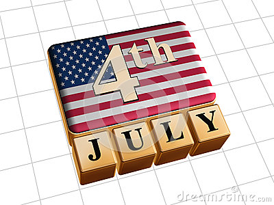 Forth of July