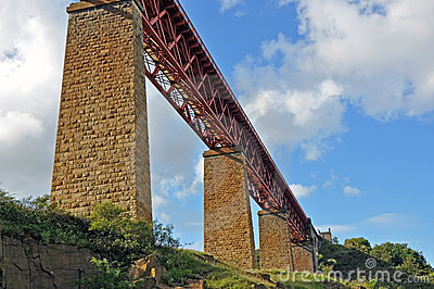 Forth Rail Viaduct