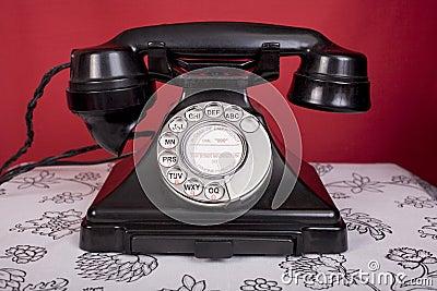 Forties Phone