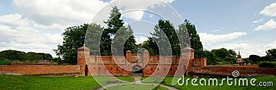 Fortification Portal