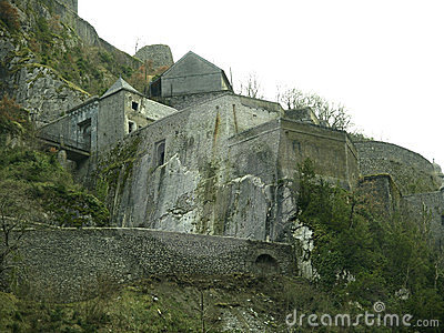 Fortification of Portalet