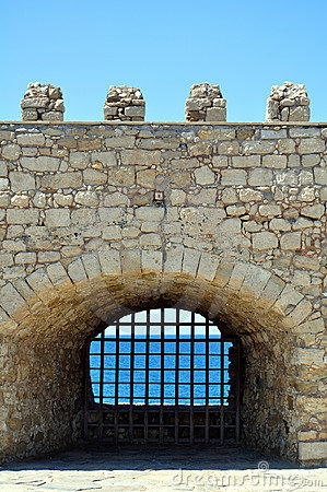 Fortification: Venetian castle (Koules)