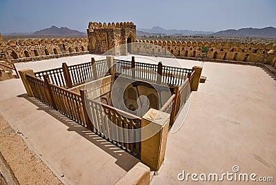 Fortificazione di Jibreen