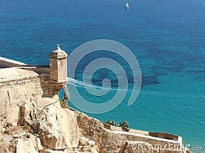 Fortress of Alicante