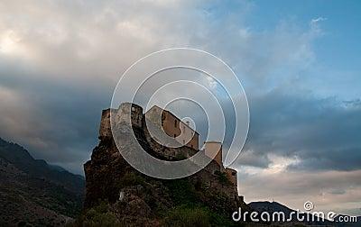 Fortress of Corte