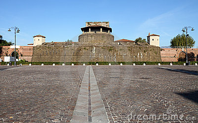 Fortress in Florence
