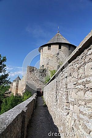 Fortress Ivangorod