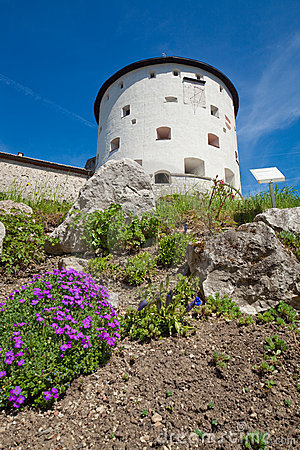 Fortress of Kufstein