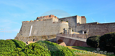 Fortress Priamar