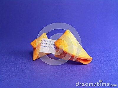 Fortune Cookie Destination