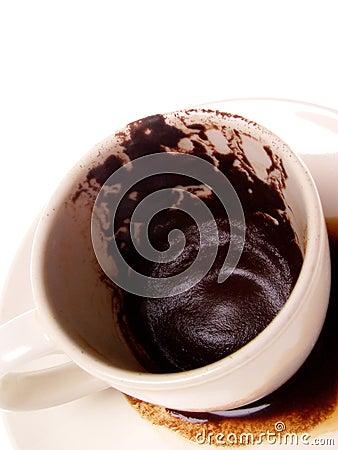 Fortune de café