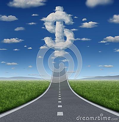 Fortune Road