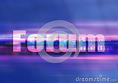 Forum graphic technology