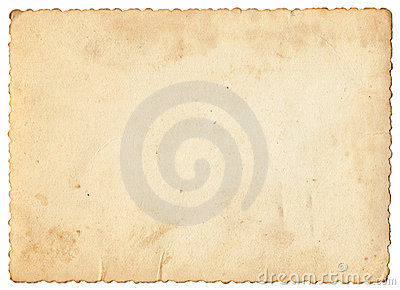 Fotografia papierowy rocznik