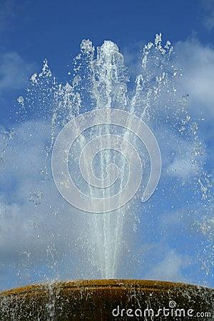 Free Fountain Detail Stock Photo - 2152820