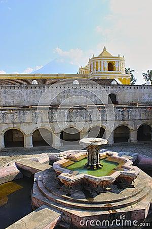 Fountain (Guatemala)