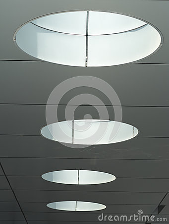 Free Four Circles Stock Photography - 25518352