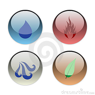 The Four Elements